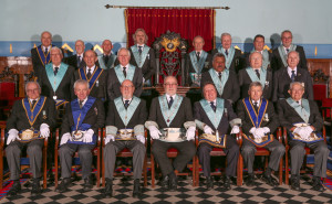 Exeter Masons